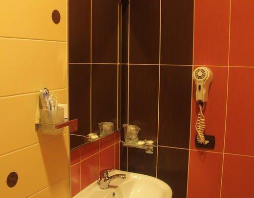 Vila 3 Hotel - фото 21