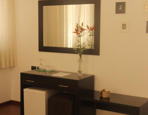 Vila 3 Hotel - фото 5