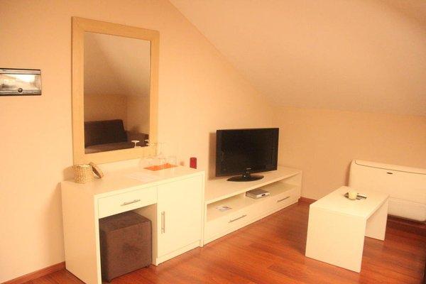Vila 3 Hotel - фото 7