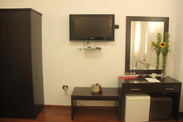 Vila 3 Hotel - фото 9