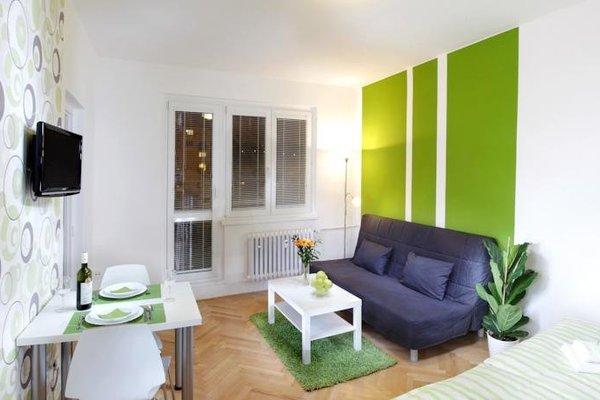 Vienna apartment - фото 3