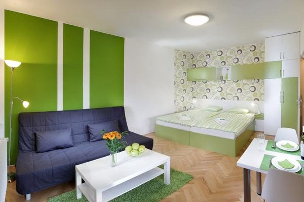 Vienna apartment - фото 4