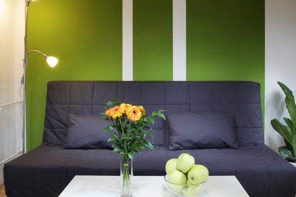 Vienna apartment - фото 5
