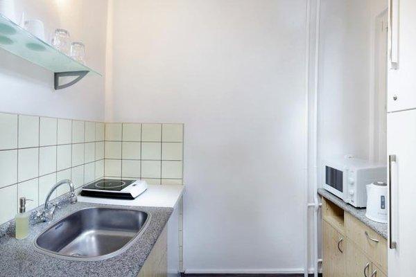 Vienna apartment - фото 6