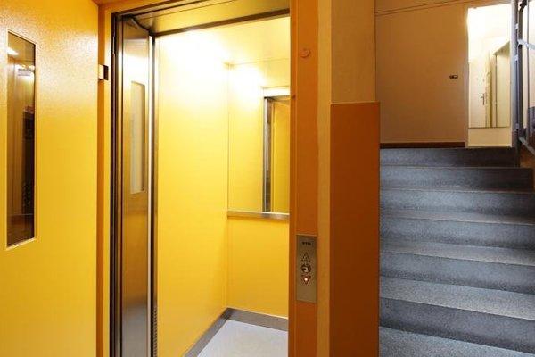 Vienna apartment - фото 9