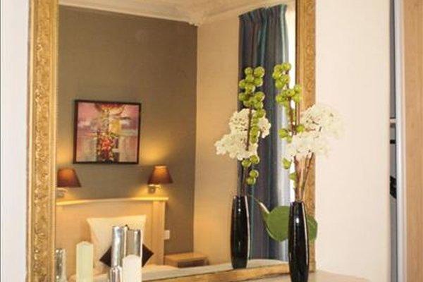 Hotel Corona Rodier - фото 10