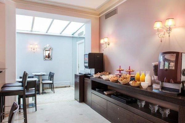 Hotel Corona Rodier - фото 11