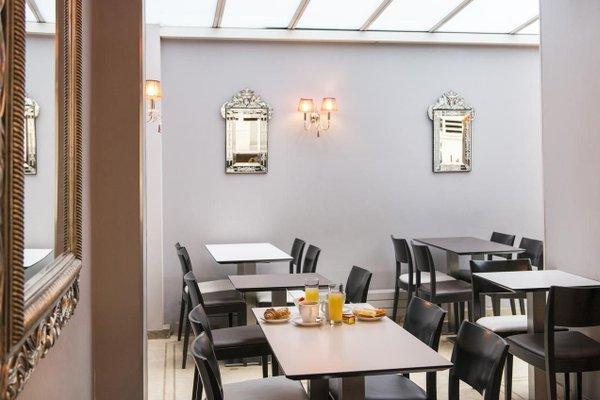 Hotel Corona Rodier - фото 12