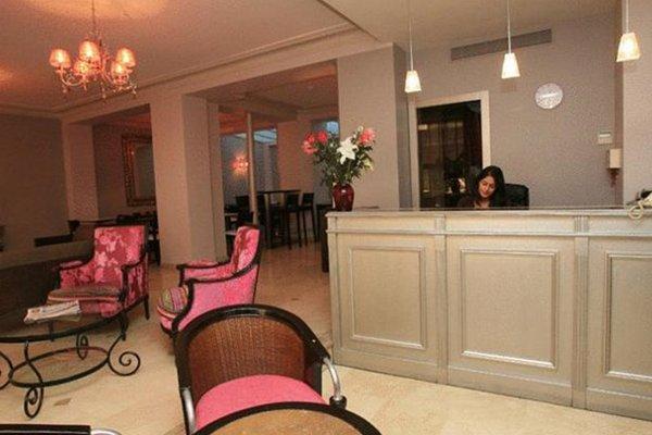 Hotel Corona Rodier - фото 14