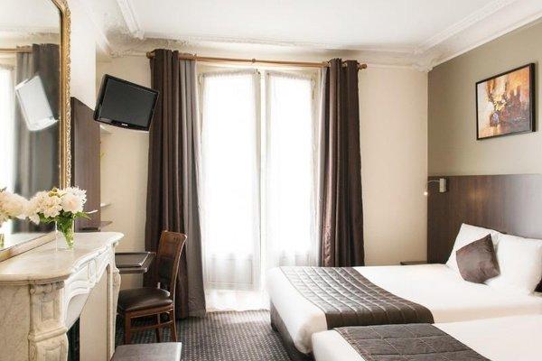 Hotel Corona Rodier - фото 2