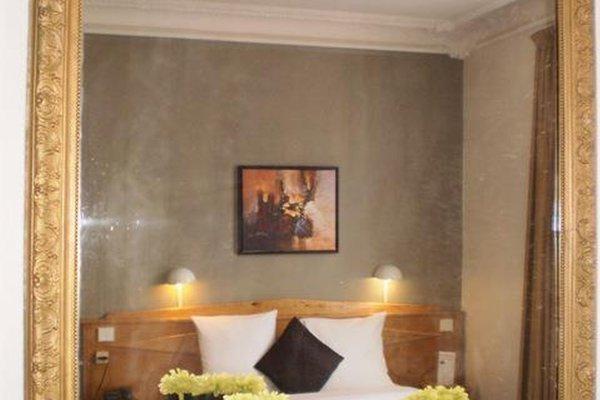 Hotel Corona Rodier - фото 4