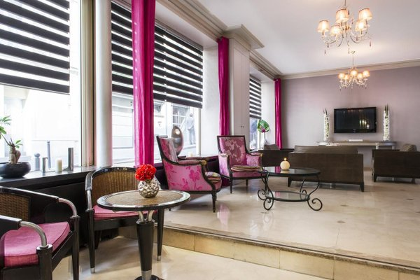 Hotel Corona Rodier - фото 6