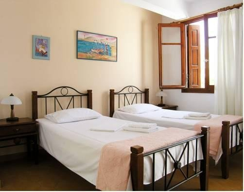 Areti's Milos Rooms - фото 3