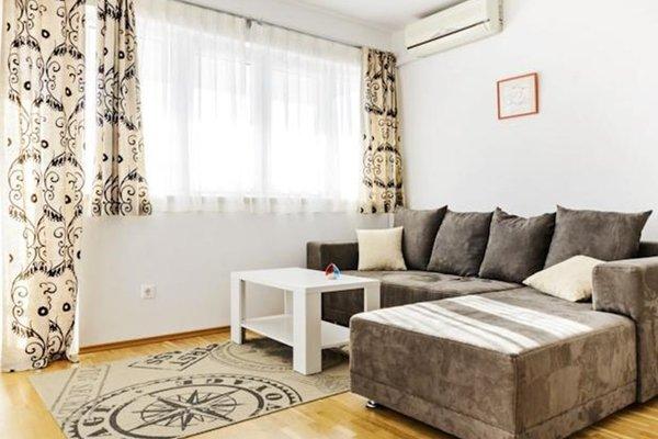 Apartments Niva - фото 1