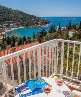 Cosmopolitan House Dubrovnik - фото 15