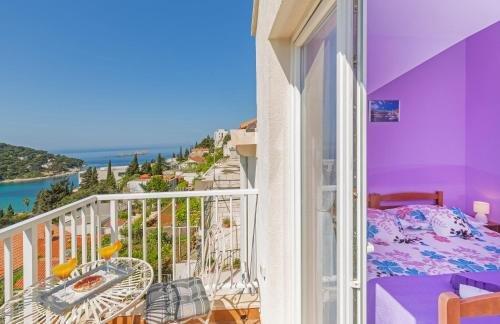 Cosmopolitan House Dubrovnik - фото 17
