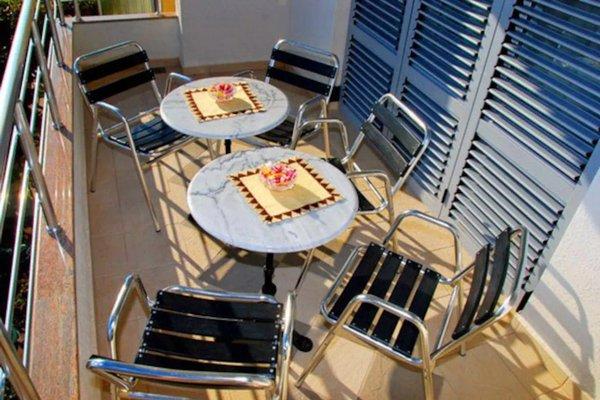 Apartments Ivanovic - фото 1
