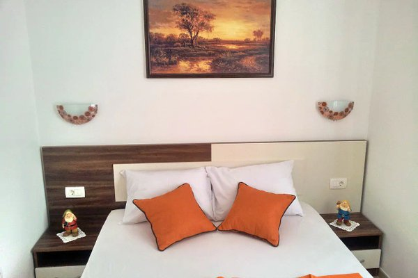 Apartments Ivanovic - фото 10