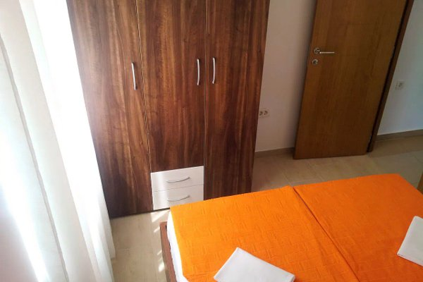 Apartments Ivanovic - фото 11