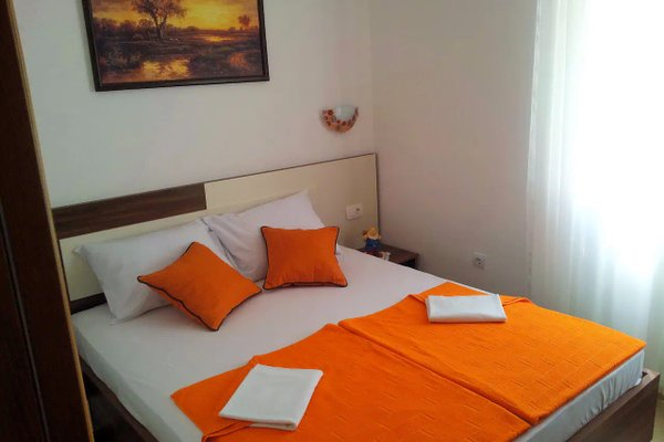 Apartments Ivanovic - фото 12