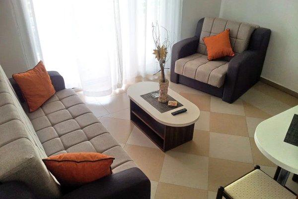 Apartments Ivanovic - фото 13