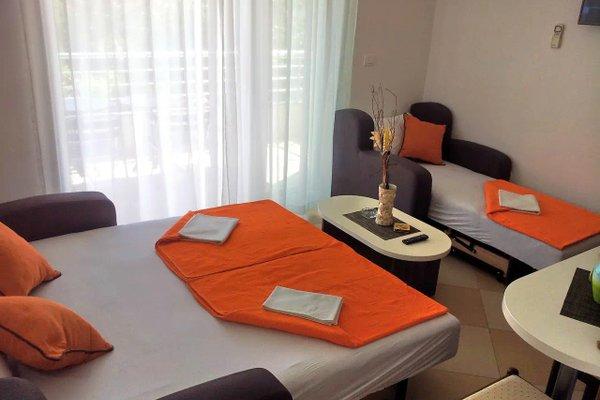 Apartments Ivanovic - фото 14