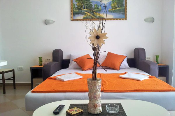Apartments Ivanovic - фото 16