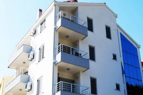 Apartments Ivanovic - фото 18