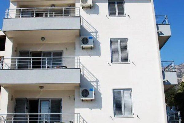Apartments Ivanovic - фото 19