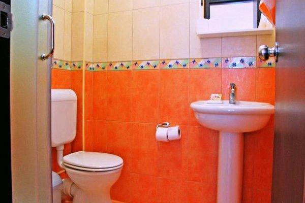 Apartments Ivanovic - фото 20