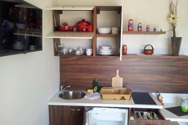 Apartments Ivanovic - фото 3