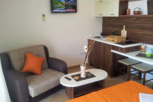 Apartments Ivanovic - фото 9