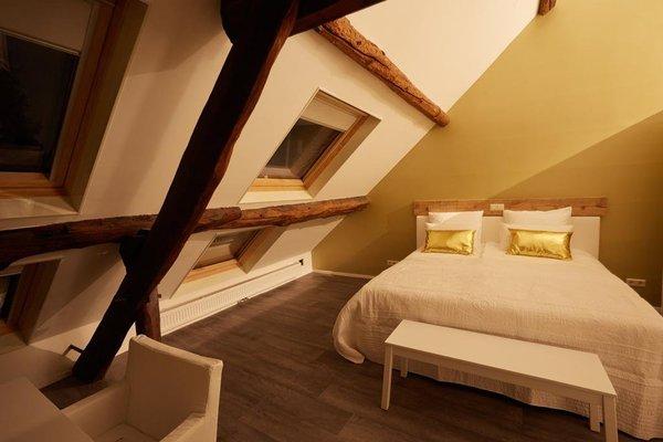 Brouwerij Hotel De Gouden Leeuw - фото 17