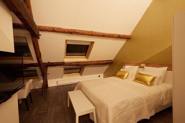 Brouwerij Hotel De Gouden Leeuw - фото 5
