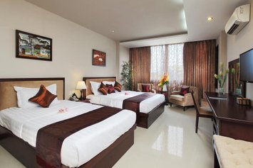 Dong Du Hotel