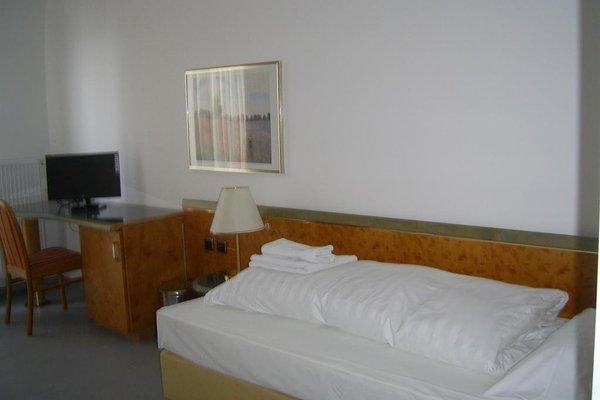 Willy Hotel Frankfurt - фото 11