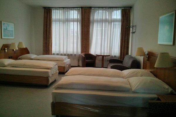 Willy Hotel Frankfurt - фото 15