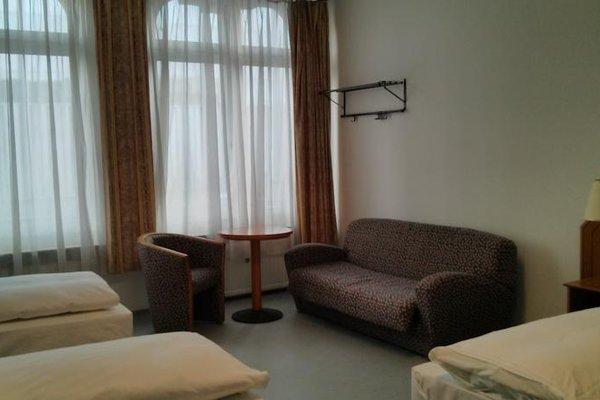 Willy Hotel Frankfurt - фото 2
