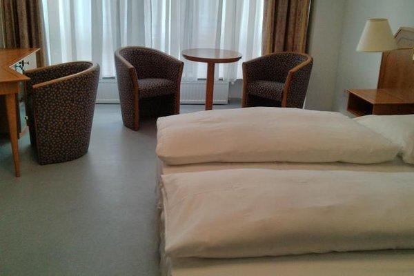 Willy Hotel Frankfurt - фото 3