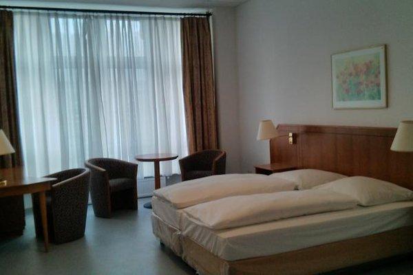 Willy Hotel Frankfurt - фото 4