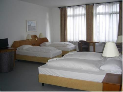 Willy Hotel Frankfurt - фото 7