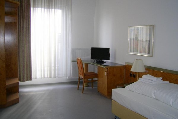 Willy Hotel Frankfurt - фото 9