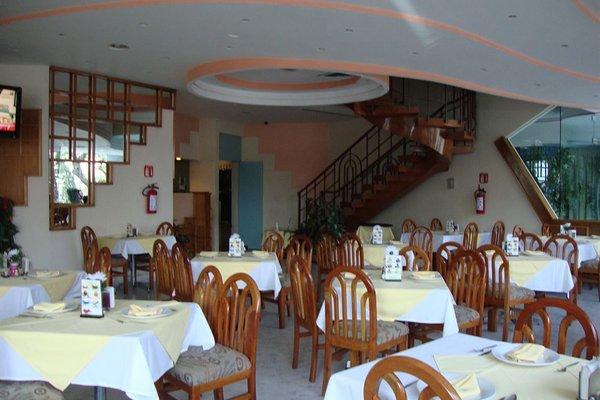 Hotel Samil Plaza - фото 11