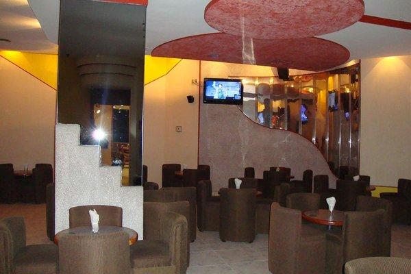 Hotel Samil Plaza - фото 13