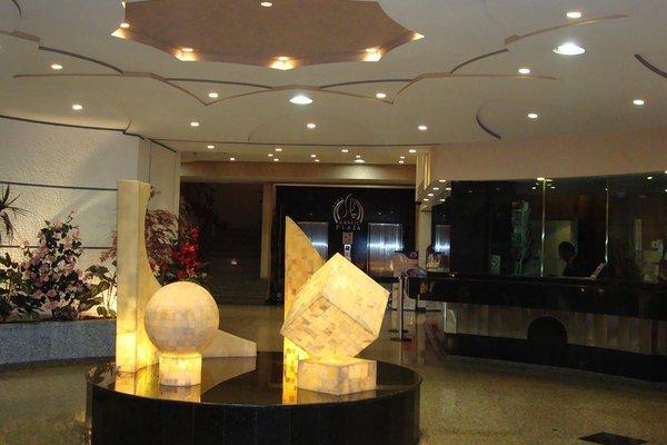 Hotel Samil Plaza - фото 14
