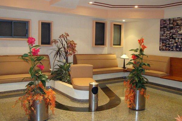 Hotel Samil Plaza - фото 15