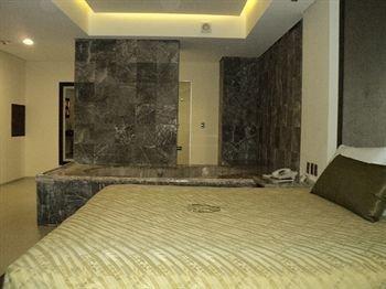 Hotel Samil Plaza - фото 16