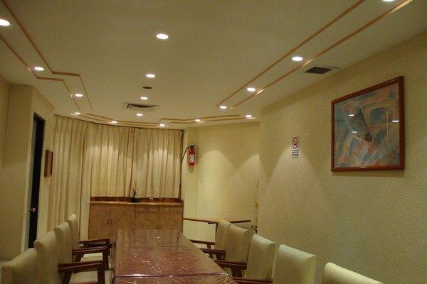 Hotel Samil Plaza - фото 19