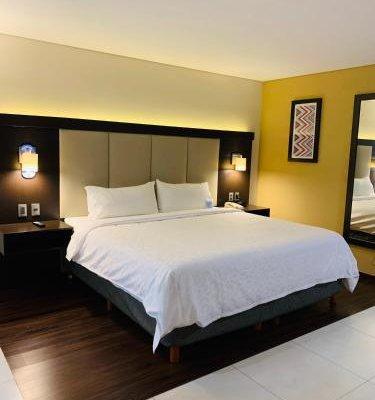 Hotel Samil Plaza - фото 2