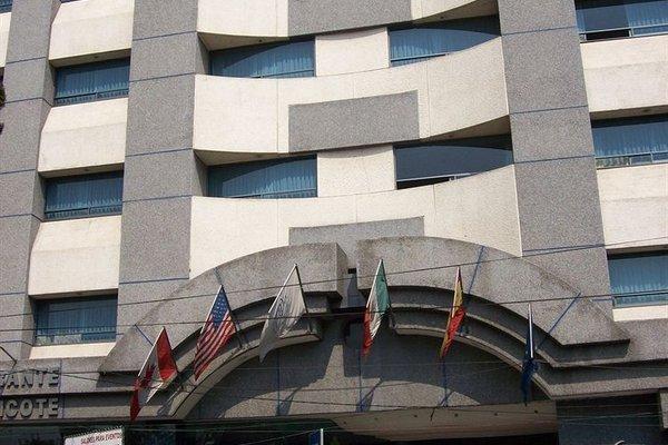 Hotel Samil Plaza - фото 22